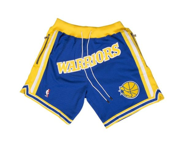 """2008 NBA Finals Lakers x Celtics Shorts """"The Finals"""" embroidered. Silver cord tips. Lampo zippers. Rib welt pockets at side Rib welt pockets at back Just Don embroidered Los Angeles Lakers Boston Celtics"""