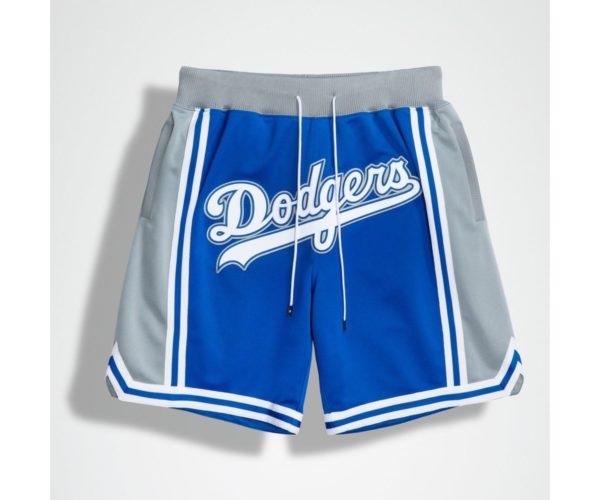 Los Angeles Dodgers. Just Don All Star Shorts
